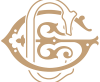 TGC logo 3 white gold